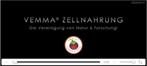 Produktvideo von Vemma - öffnet in neuem Fenster/Tab